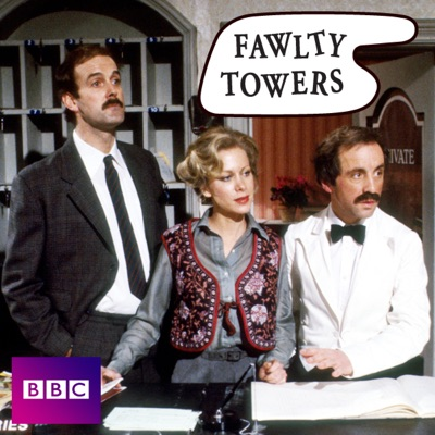 t l charger fawlty towers saison 2 vost 6 pisodes. Black Bedroom Furniture Sets. Home Design Ideas