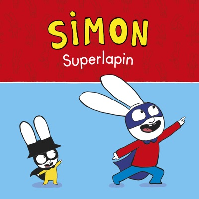 Télécharger Simon, Vol. 2: Superlapin
