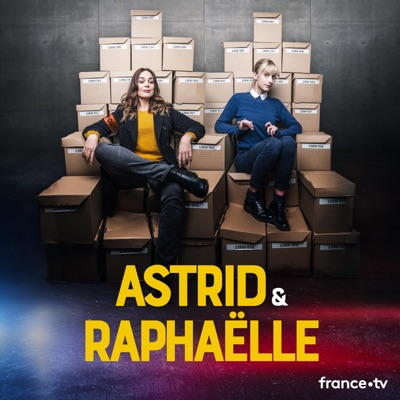 Astrid et Raphaëlle, Saison 1 à télécharger