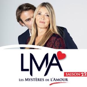Les mystères de l'amour, Saison 22 à télécharger