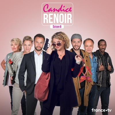 Candice Renoir, Saison 8 à télécharger