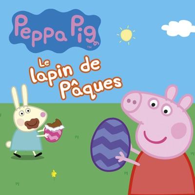 Peppa Pig: Le lapin de Pâque à télécharger