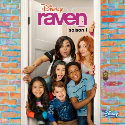 Raven, Saison 1 torrent magnet