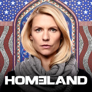 Jaquette  Homeland, Saison 8 (VOST)