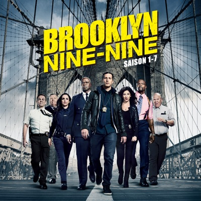Brooklyn Nine-Nine, Saison 1 - 7 (VOST) à télécharger
