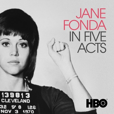 Télécharger Jane Fonda in Five Acts (VOST)