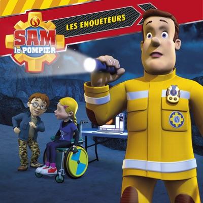 Télécharger Sam le pompier, Vol. 22: Les enquêteurs