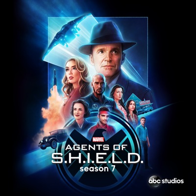 Télécharger Marvel Les Agents du S.H.I.E.L.D., Saison 7 (VOST)