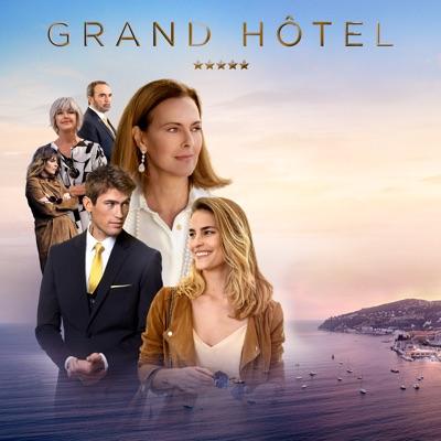 Grand Hotel, saison 1 à télécharger