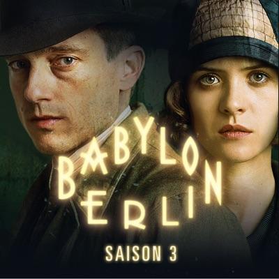 Babylon Berlin, Saison 3 (VOST) à télécharger
