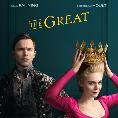 Télécharger The Great, Saison 1 (VF)
