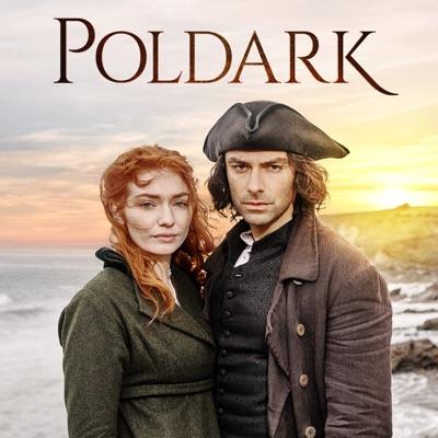 Poldark, Saison 5 (VOST) à télécharger