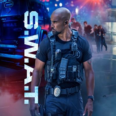 S.W.A.T., Season 1 torrent magnet