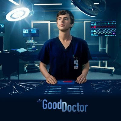 The Good Doctor, Saison 3 (VF) à télécharger