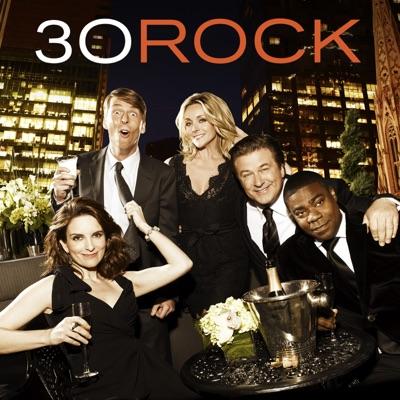 30 Rock, Saison 6 (VF) à télécharger