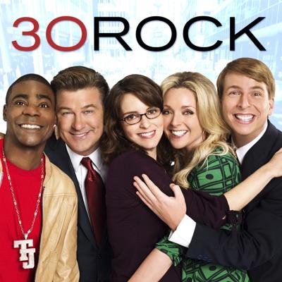 30 Rock, Saison 3 (VF) à télécharger