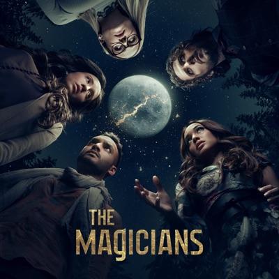 Télécharger The Magicians, Saison 5 (VF)