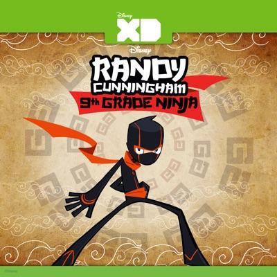 Randy Cunningham: 9th Grade Ninja, Vol. 2 à télécharger