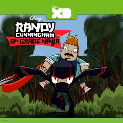 Randy Cunningham: 9th Grade Ninja, Vol. 3 à télécharger