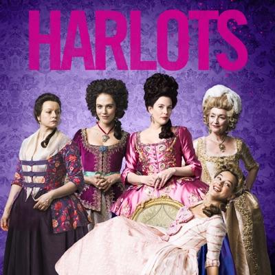 Harlots, Saison 3 (VF) à télécharger