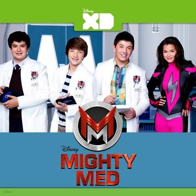 Mighty Med, Vol. 3 à télécharger
