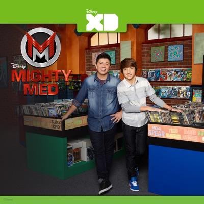 Mighty Med, Vol. 2 à télécharger