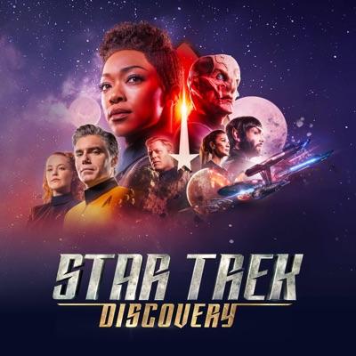 Star Trek: Discovery, Saison 2 torrent magnet