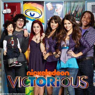 Télécharger Victorious, Saison 1, Episode 1