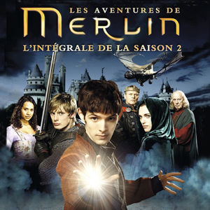 T l charger merlin saison 2 13 pisodes for Telecharger film chambra 13