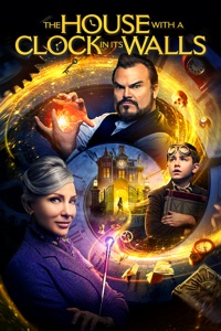 The House With a Clock In Its Walls / Casper 2-Movie Collection à télécharger
