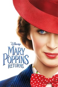 Mary Poppins / Mary Poppins Returns Bundle à télécharger