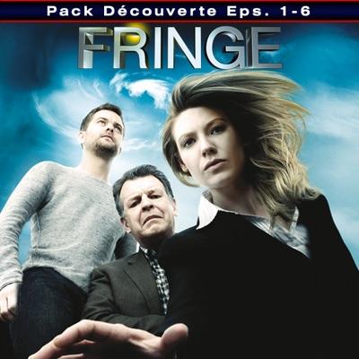 Fringe, Offre découverte, Episodes 1 à 6 torrent magnet