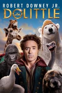 Dolittle / A Dog's Journey 2-Movie Collection à télécharger