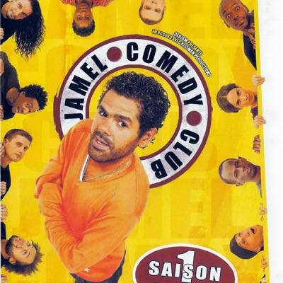Jamel Comedy Club, Saison 1 torrent magnet