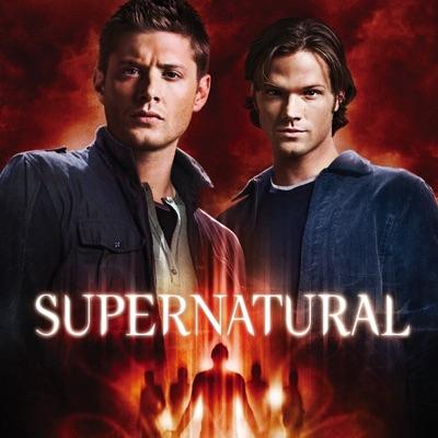 Supernatural, Saison 5 (VF) torrent magnet