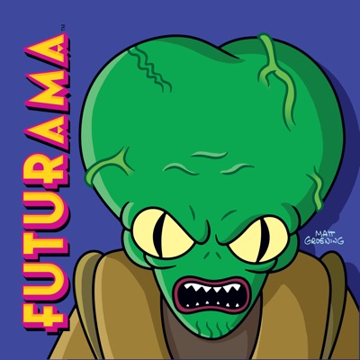 futurama saison 2 uptobox