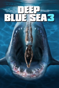 Deep Blue Sea 3-Film-Collection à télécharger