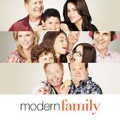 Modern Family, Season 1 torrent magnet
