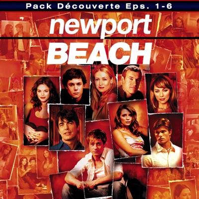 Newport Beach, Offre découverte, Episodes 1 à 6 torrent magnet