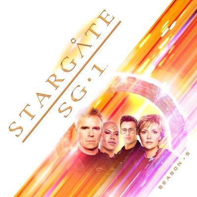 Stargate SG-1, Saison 5 torrent magnet
