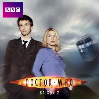 Doctor Who, Saison 2 torrent magnet