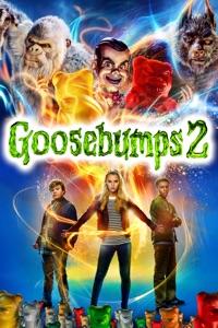 Goosebumps 2-Movie Collection à télécharger