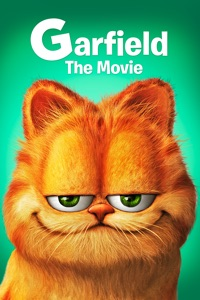 Télécharger Garfield + Garfield: A Tale of Two Kitties - 2 Movies