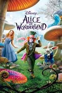 Télécharger Alice I Eventyrland & Alice I Eventyrland: Bag Spejlet