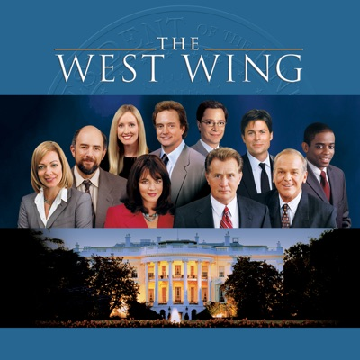Télécharger The West Wing, Season 4