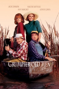 Télécharger Grumpy Old Men / Grumpier Old Men 2-Film Collection