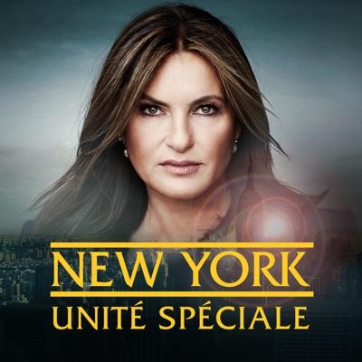 New York Unité Spéciale, Saison 21 à télécharger