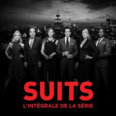 Télécharger Suits, L'intégrale de la série (VF)