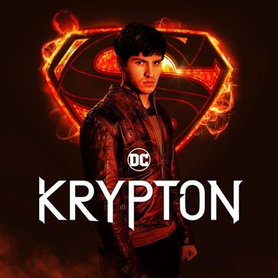 Krypton, Saison 2 (VOST) torrent magnet