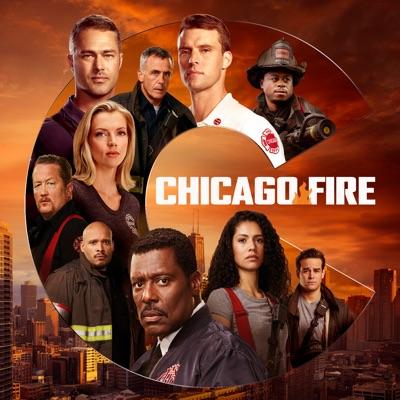 Chicago Fire, Saison 9 (VOST) à télécharger